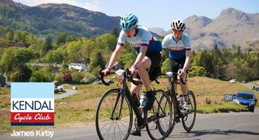 Home cooked, local produce is perfect for Lake District cycling events