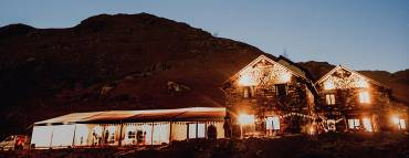 The Coppermines wedding venue